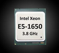 Intel Xeon E5-1650 | 6x 3.2 - 3.8 GHz | Sockel LGA 2011 (R) | CM8062101102002