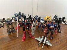 Transformers Legends Class Movie Figure Lot
