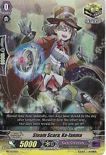 CARDFIGHT VANGUARD FOIL PROMO CARD: STEAM SCARA, KA-IANMA - PR/0359EN