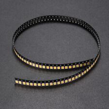 100PCS SMD3528 1210 1W 100LM Warm White LED Backlight DIY Chip Bead For TV Appl