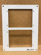 Elan Home Systems Modular Precision Panel Blank Plate ONLY