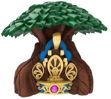 Enchanted Elven Forest Level Skylanders Imaginators Wii U PS3 PS4 Xbox 360 One👾