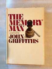 The Memory Man by John Griffiths