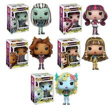 Funko POP Monster High vinyl super stylised figure. Despatched boxed from UK