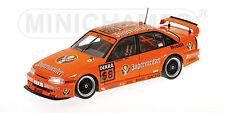 1/18 Opel Omega 3000 Jagermeister  DTM 1991  P.Oberndorfer