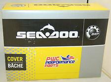 SeaDoo 2012-2016 RXP-X 260 300 Black/Gray PWC Cover OEM BRP 280000543 Sea Doo