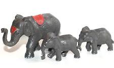 Märklin 00790-01 Elefantenfamilie aus Circus Mondolino Neu