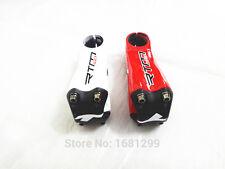 80/90/100/110 / 120x31.8 Fibra De Carbono Bicicleta Manillar potencia A1