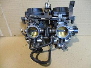 Carburateur Yamaha 850 TDM 4TX 1999-2001