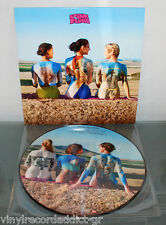 PINK FLOYD THE GREAT GIG IN THE SKY TOKYO '72 PIC LP PICTURE DISC VINYL RARE NM