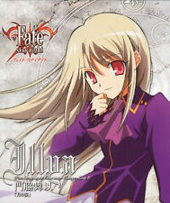 Music Soundtrack Cd anime Fate/stay night Character image-song series Iv