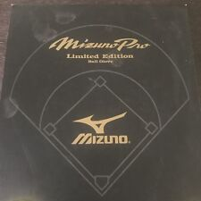 Mizuno Pro Limited Edition Ball Glove - Infielders Glove (11.50 Inches)