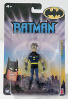 Mattel DC Comics - Batman - Animated Series - Robin Action Figure
