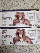 2 Helene Fischer Tickets Am 6.7.2018 in Düsseldorf Stadiontour