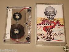 KREATOR - Endless Pain - MC Cassette un/official polish tape