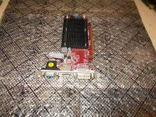 PowerColor ATI Radeon HD 5450 1GB PCI-E Video Card DVI/HDMI AX5450 1GBK3-SH