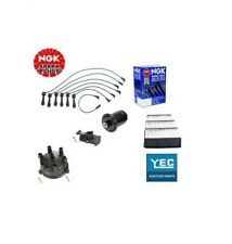 Complete Tune Up Kit Filters,Cap,Rotor and NGK Wires Lexus GS300 93-97 NEW