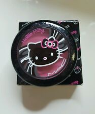 Authentic! MAC x HELLO KITTY BeautyPowder Blush TIPPY Pink RARE Limited Edition