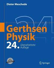 Gerthsen Physik   Buch   Gut