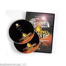 matériel Guru DVD - Pêche Guru S Séries 1 / pêche à la carpe