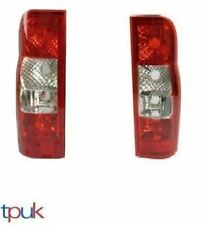 FORD TRANSIT REAR LAMP LIGHT MK7 2007 - 2014 PER PAIR LEFT AND RIGHT