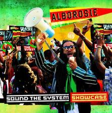 Alborosie : Sound the System Showcase CD (2014) ***NEW***