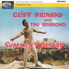 Cliff Richard And The Shadows,- Summer Holiday (2003) (EMI - 543995 2)