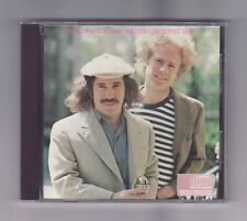 (CD) SIMON AND GARFUNKEL - Greatest Hits / Japan / Early Pressins / CK 31350