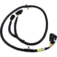 OEM NEW 2009-2019 Ford Econoline 4 Pin Connector Plug Trailer Tow Wire Harness