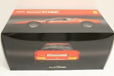 Kyosho Ferrari 512 BB i Red Factory sealed 1:18 Club America Italia 08172R