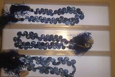 Kynaite Blue Agate Smooth Drop stones sb3