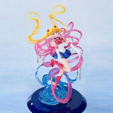 Bandai Giappone Tamashii Esclusivo Figuartszero Civetta Sailor Moon cristalli