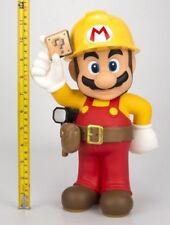 Figurine Mario Maker 30cm XXL Grande Figurine