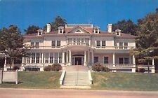 NC 1950's Manor House Cone Memorial Park in Blowing Rock, North Carolina
