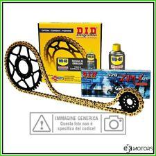 DID 100798 Kit Trasmissione con Rapporti Standard - Oro