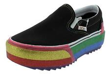 CLASSIC SLIP ON ZAPATOS DEPORTIVOS PARA MUJER NEGRO VN0A4T2VWW11