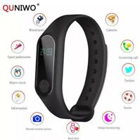 ID67 Latest Fitbit Smartband Heart Rate Monitor Wristband Android/IOS fitness