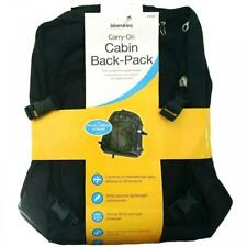 Cabin Flight Case Approved Luggage Allowance Padded Bag inc Adj Straps & Pockets