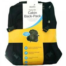 Cabin Flight Case Approved Luggage Allowance Padded Bag inc Adj Straps & Pockets