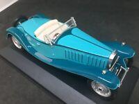 Altaya IXO Bugatti royale Esders 1927 1/43 en boite
