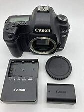 Canon EOS 5D Mark II 21.1MP Digital SLR Camera Body Near Mint Condition JAPAN