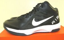 quality design f0d17 98cf3 NIKE The Air Overplay IX Men s Basketball Shoes 831572-001 Black NEW