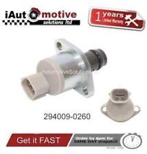 Pour Mitsubishi L200 2.5 Di-D 2005 sur Carburant Pompe Régulateur Soupape Diesel