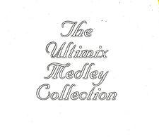 Ultimix Medley Collection Vol 1  Prince  Flashback  Go-Go's   80's  Medleys