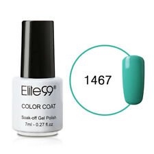 Elite99 Soak Off UV Gel Lacquer 7ml Fresh Colorful Nail Gel Polish Need Lamp