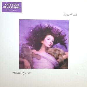 Kate Bush - The Hounds Of Love - Remastered 180 Gram Vinyl LP *NEW & SEALED*