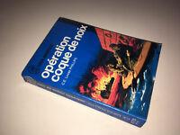 C. E. Lucas Phillips OPERATION COQUE DE NOIX j'ai lu leur aventure POCHE - DB94D