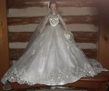 "16"" Erin Bride Butterfly Ring Blotto Spellbound Doll Tyler Gene"