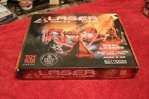 Khet 2.0 Laser Board Game Educational Fun Strategy Family Fun Kids