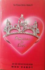 Princess in Love SIGNED Meg Cabot 1st Ed